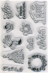 Sonstige Clear Stamps