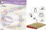 Mix & Match Stempel