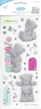 "DC Foliensticker 'Me To You' - Especially For You - ""Flutterby"""