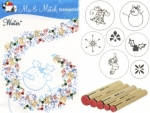 Stempel - Set Winter